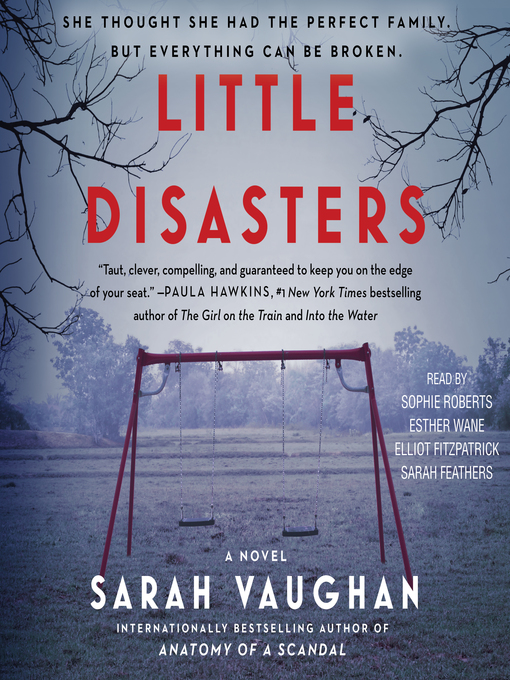 Title details for Little Disasters by Sarah Vaughan - Available