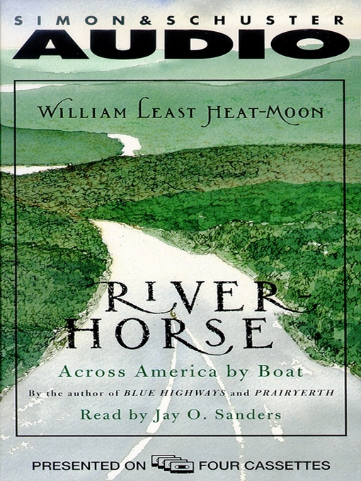 Title details for River Horse by Jay O. Sanders - Available
