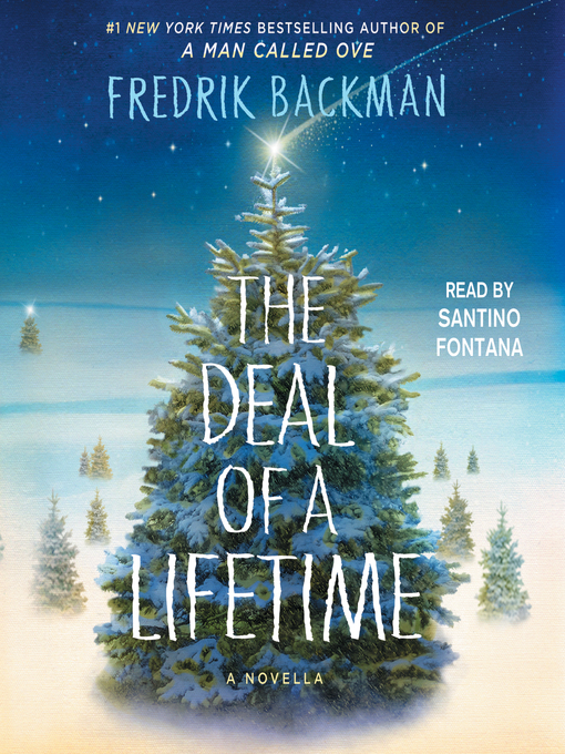 Title details for The Deal of a Lifetime by Fredrik Backman - Available
