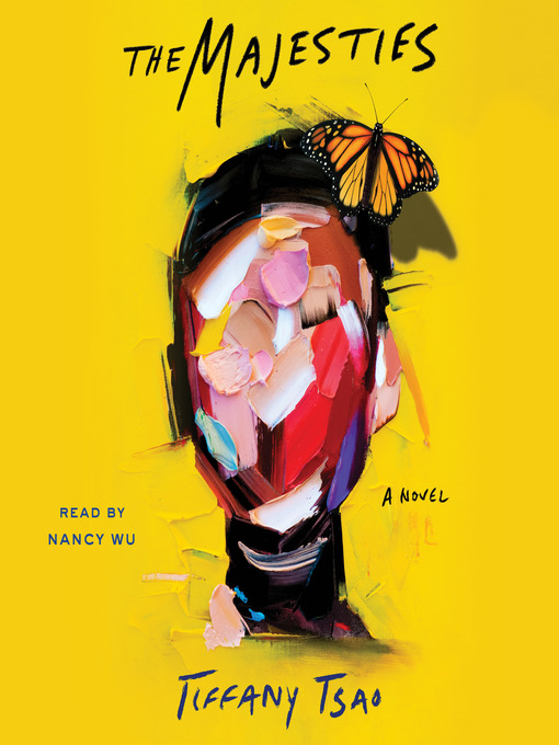 Title details for The Majesties by Tiffany Tsao - Wait list