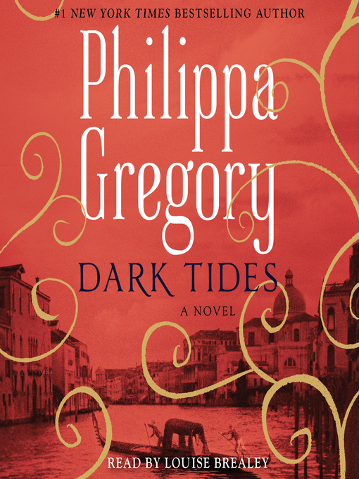 Title details for Dark Tides by Philippa Gregory - Available