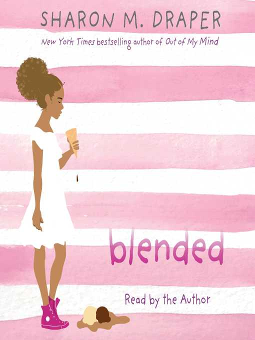 Title details for Blended by Sharon M. Draper - Wait list