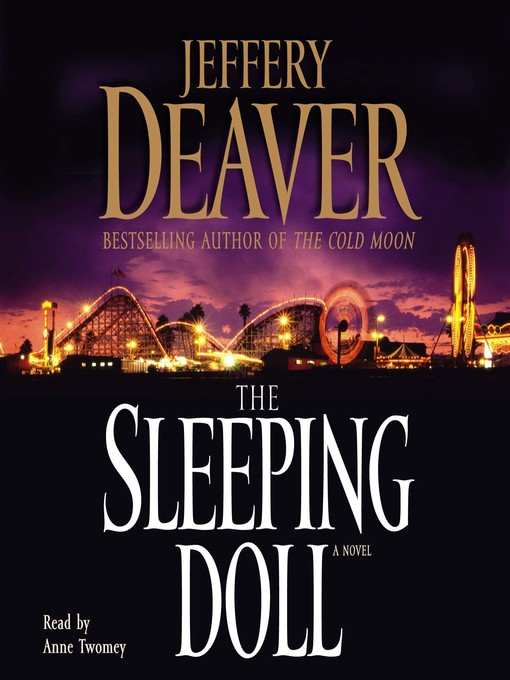 Title details for The Sleeping Doll by Jeffery Deaver - Available