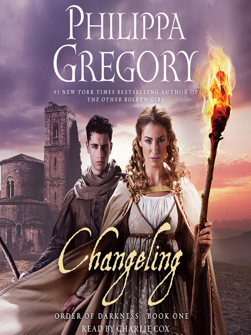 Title details for Changeling by Philippa Gregory - Available