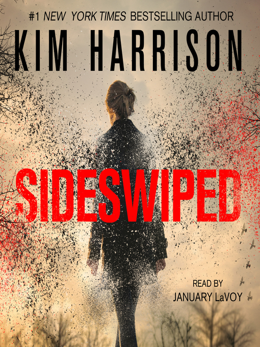 Cover image for Sideswiped