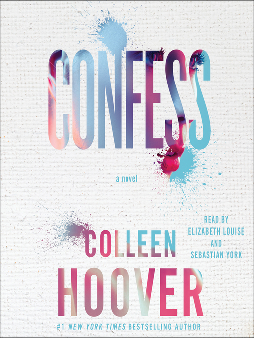 Title details for Confess by Colleen Hoover - Available