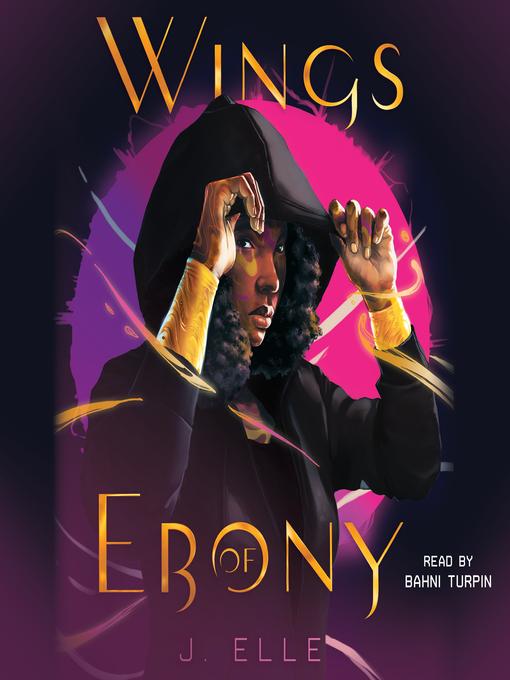 Title details for Wings of Ebony by J. Elle - Wait list