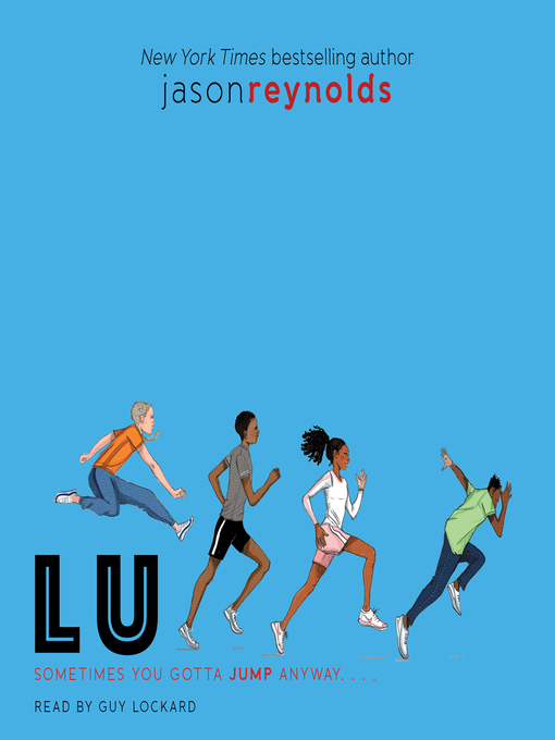 Title details for Lu by Jason Reynolds - Wait list