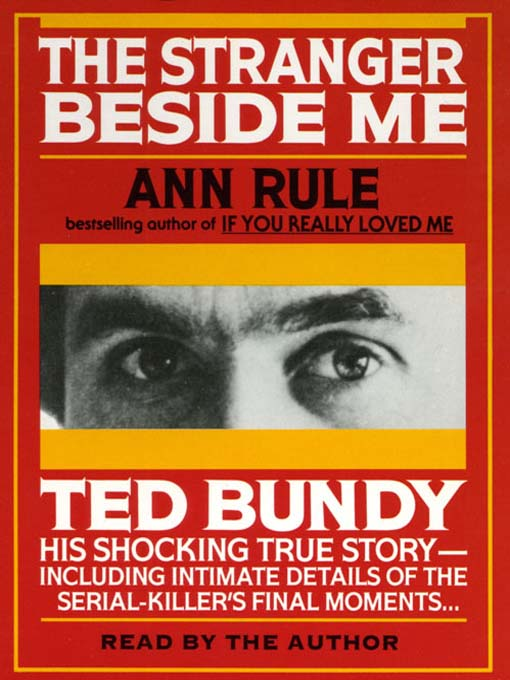 Title details for Stranger Beside Me by Ann Rule - Available