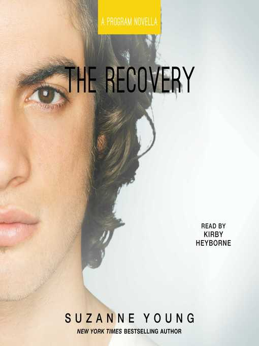 Title details for The Recovery by Suzanne Young - Available