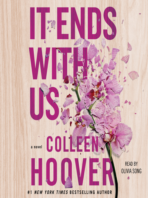 Title details for It Ends with Us by Colleen Hoover - Available