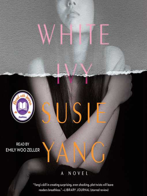 Title details for White Ivy by Susie Yang - Wait list