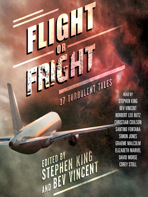 Title details for Flight or Fright by Stephen King - Available