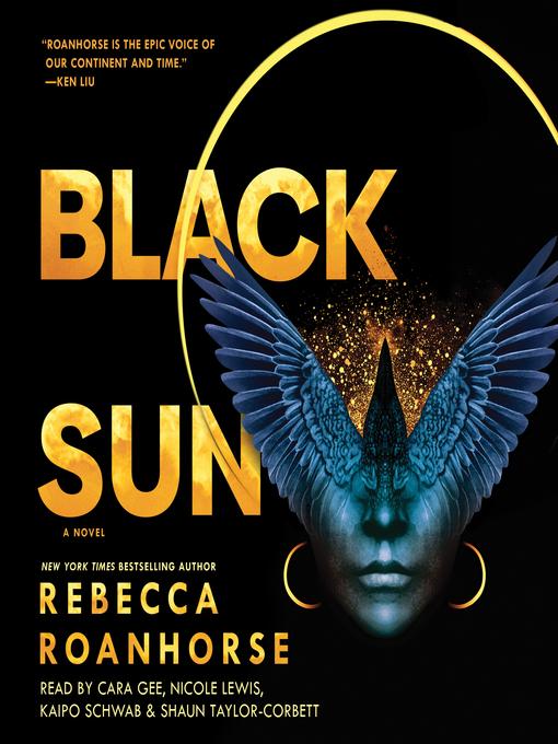 Title details for Black Sun by Rebecca Roanhorse - Wait list