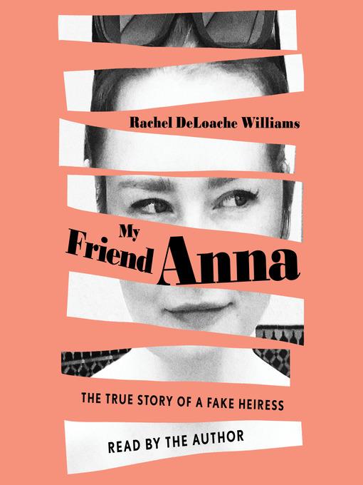 Title details for My Friend Anna by Rachel DeLoache Williams - Wait list