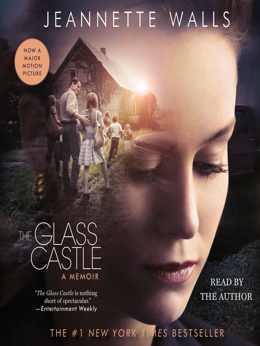 Title details for The Glass Castle by Jeannette Walls - Wait list