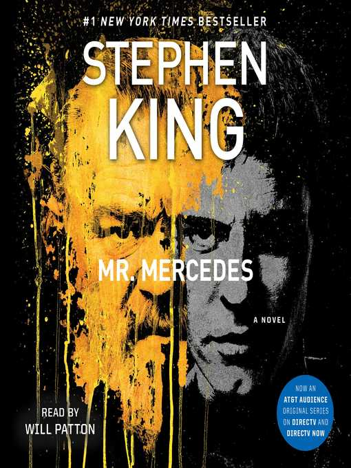 Title details for Mr. Mercedes by Stephen King - Available