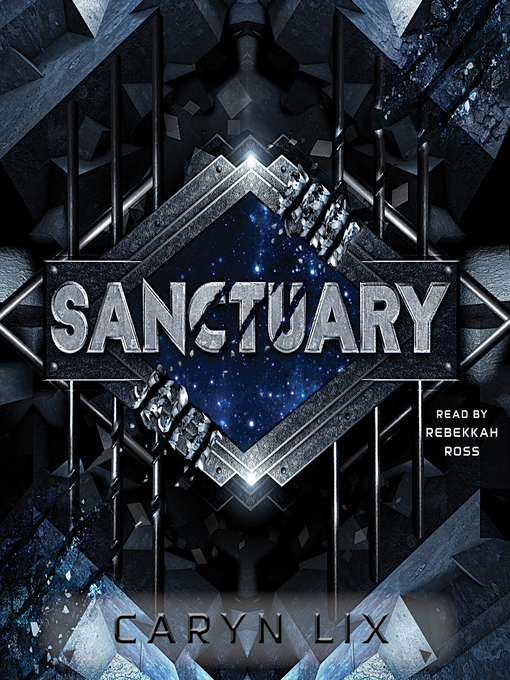 Cover of Sanctuary