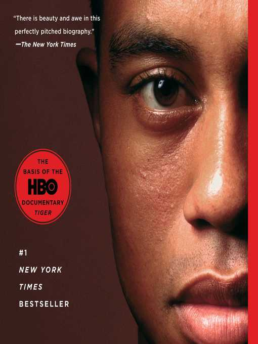 Title details for Tiger Woods by Jeff Benedict - Available