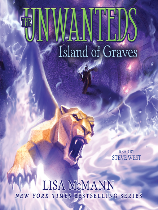 Title details for The Island of Graves by Lisa McMann - Wait list