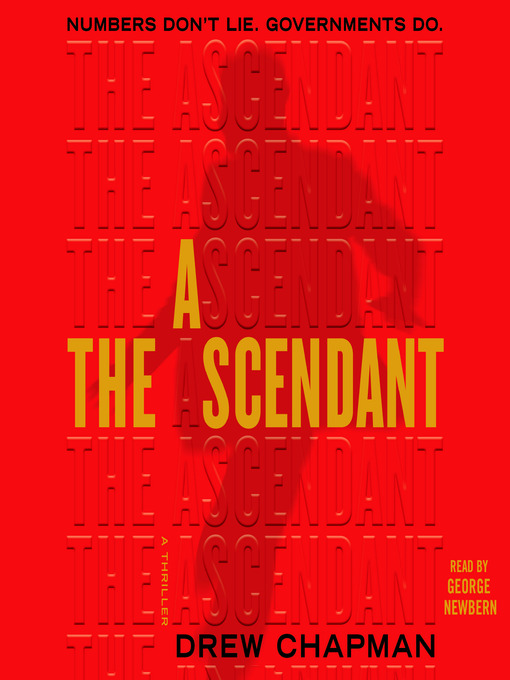Cover of The Ascendant