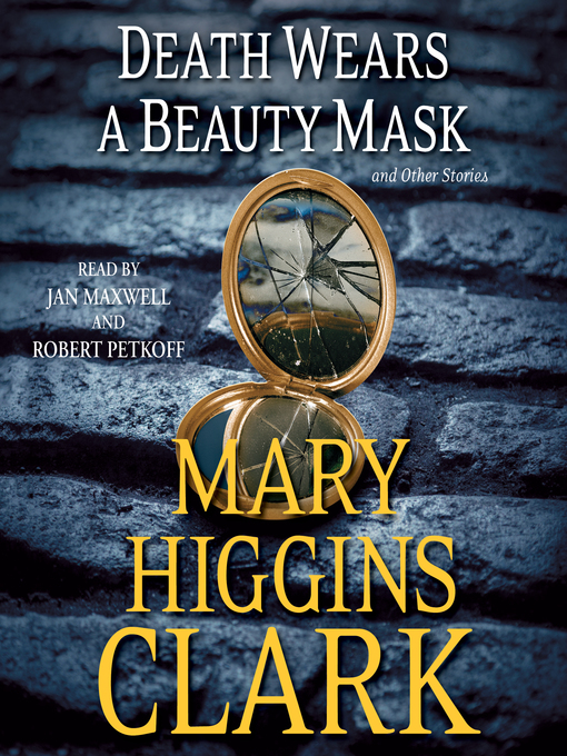 Cover of Death Wears a Beauty Mask and Other Stories