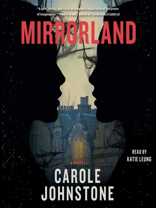Title details for Mirrorland by Carole Johnstone - Wait list