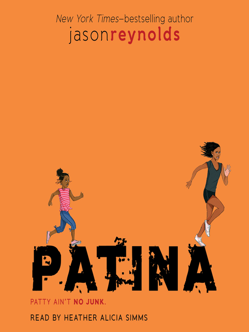 Cover of Patina