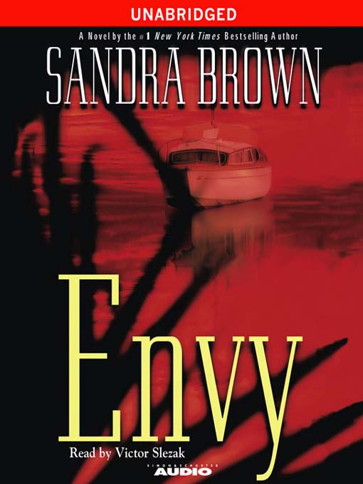 Title details for Envy by Sandra Brown - Wait list