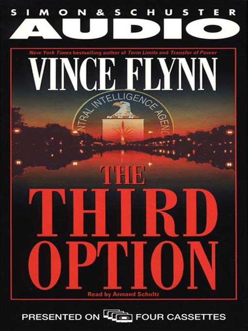 Title details for The Third Option by Vince Flynn - Available