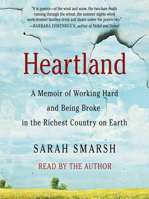 Title details for Heartland by Sarah Smarsh - Available