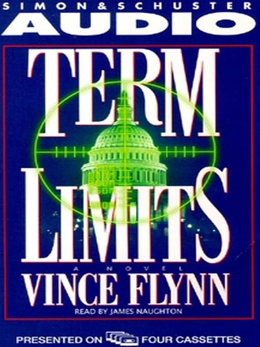 Title details for Term Limits by Vince Flynn - Available