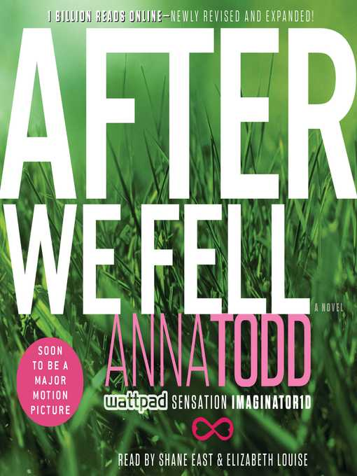 Title details for After We Fell by Anna Todd - Available