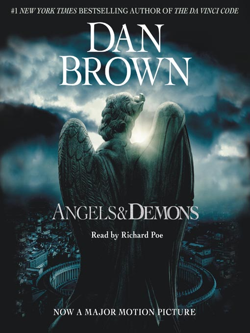 Title details for Angels and Demons by Dan Brown - Available