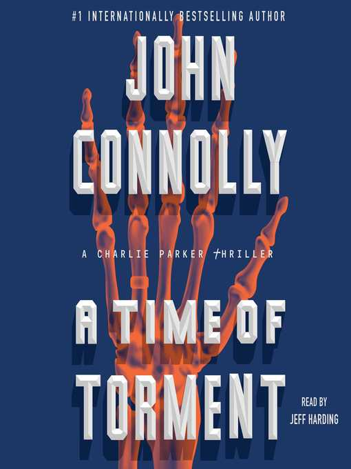 Title details for A Time of Torment by John Connolly - Wait list