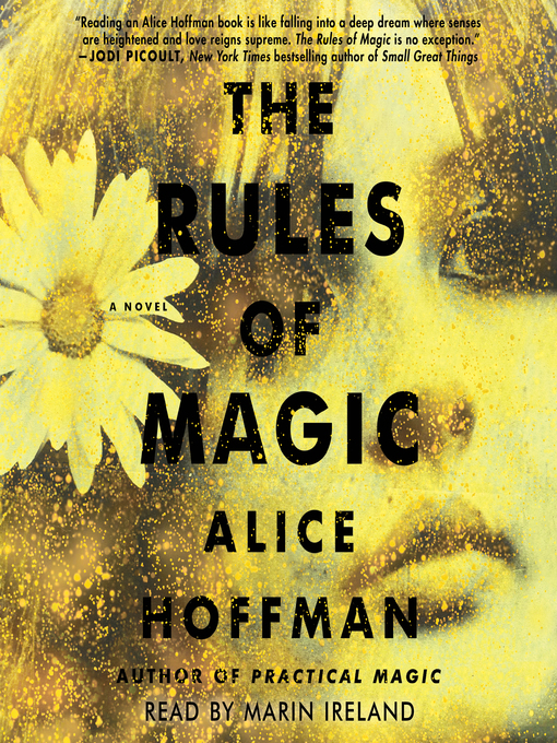 Title details for The Rules of Magic by Alice Hoffman - Available