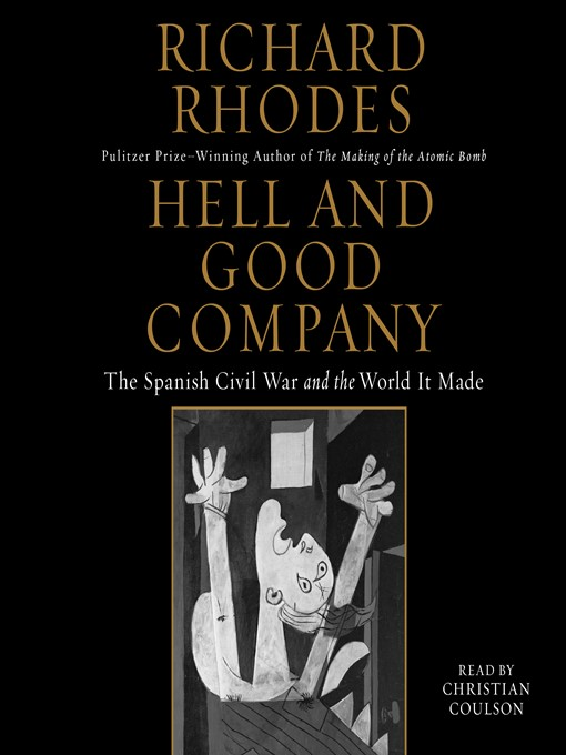 Cover of Hell and Good Company
