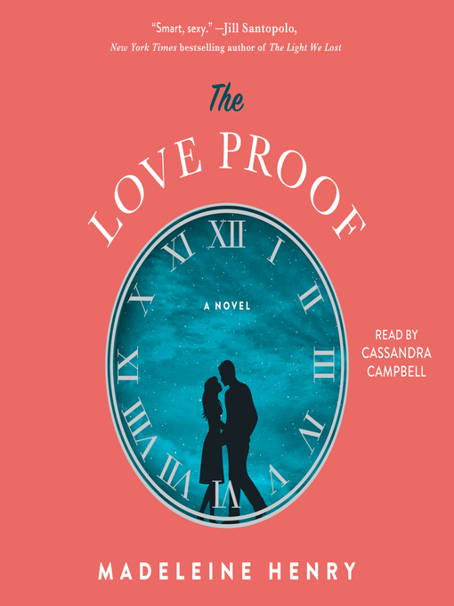 Title details for The Love Proof by Madeleine Henry - Wait list