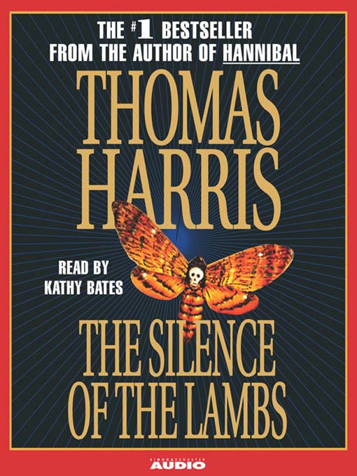 Title details for The Silence of the Lambs by Thomas Harris - Wait list