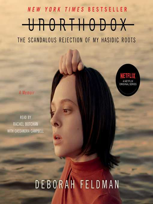 Title details for Unorthodox by Deborah Feldman - Available