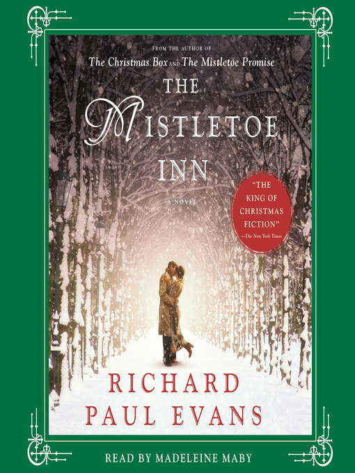Title details for The Mistletoe Inn by Richard Paul Evans - Wait list