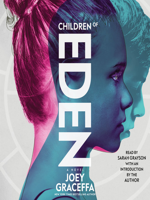 Cover of Children of Eden