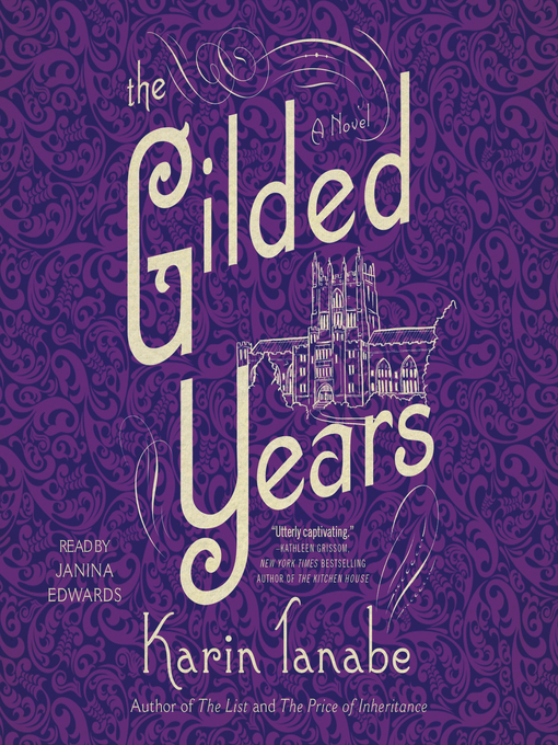 Cover of The Gilded Years