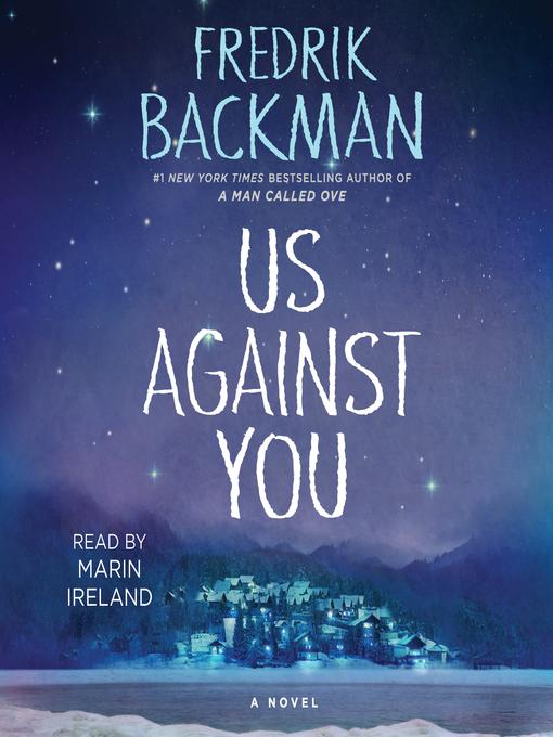 Title details for Us Against You by Fredrik Backman - Wait list