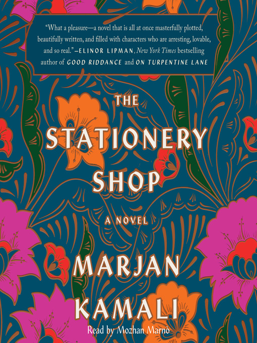 Title details for The Stationery Shop by Marjan Kamali - Available
