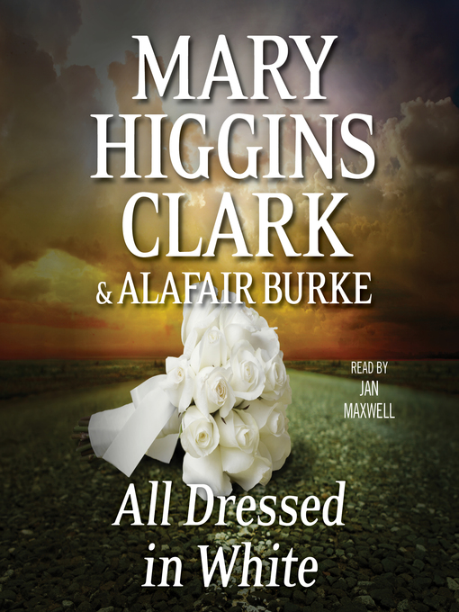 Cover of All Dressed in White