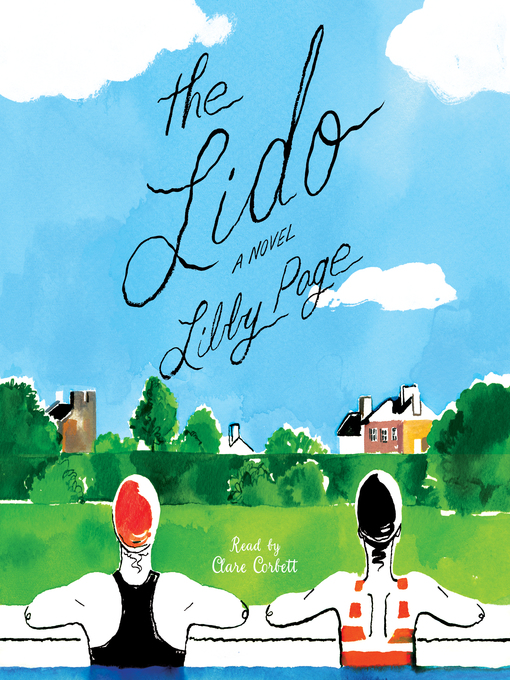 Title details for The Lido by Libby Page - Available