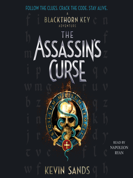 Cover image for The Assassin's Curse