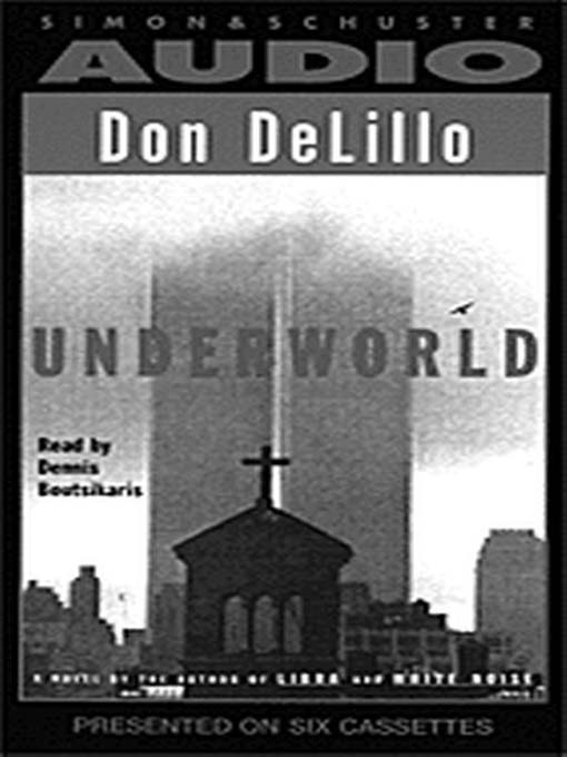 Cover image for Underworld