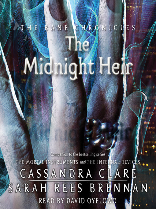 Cover image for The Midnight Heir